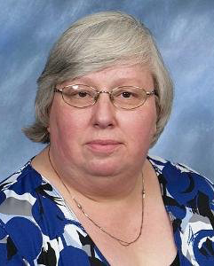 Pastor Gail